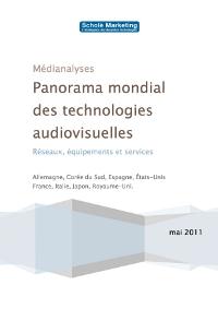 Technologies audiovisuelles