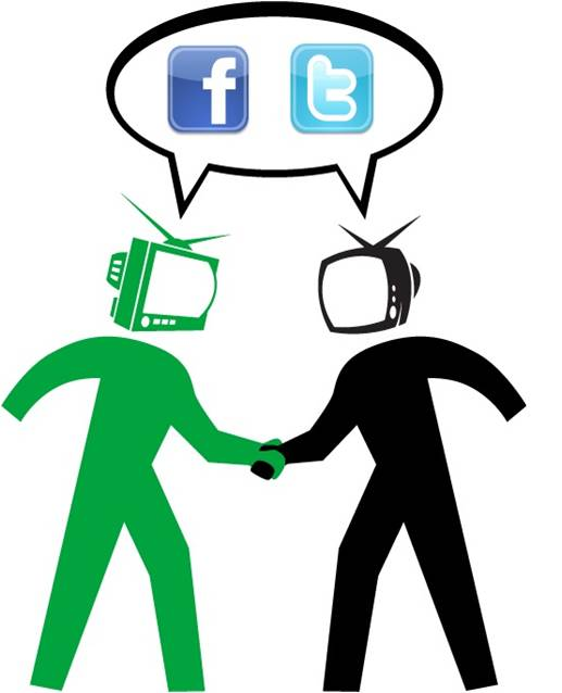 social TV Scholè Marketing